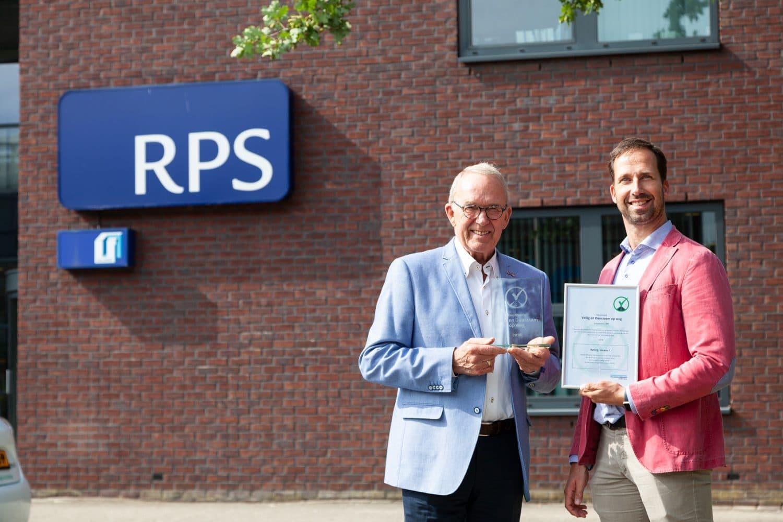 rps-ontvangt-keurmerk-veilig-en-duurzaam-op-weg